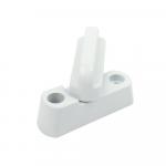 Блокирующий замок для пластиковых окон, LFS, белый