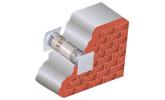 Стеновые приточные клапаны