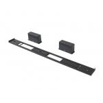 Подкладка MAXBAR под ответные планки и замки для алюминиевых дверей, 3 мм