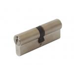 Цилиндр 40/40 никелированный