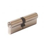 Цилиндр 40/50 никелированный