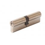 Цилиндр 45/50 никелированный
