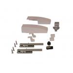 Комплект аксессуаров Giesse GS1000-HL, свыше 100 кг, белый RAL9010