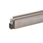 Уплотнитель пороговый DEVENTER, длина 1084 мм, в паз 15x30 мм