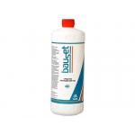 Очиститель пластика для грубых загрязнений Bauset №10, BR-10, 1л