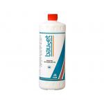 Очиститель-полироль для ПВХ Bauset №5, BR-5, 1л