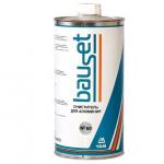 Очиститель для алюминия Bauset №60, WG-60, 1л.
