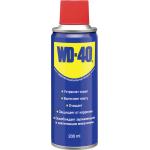 Смазка универсальная проникающая WD-40, 200мл