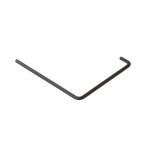 Ключ регулировочный шестигранный 4 мм (аналог Рото)