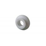 Ниппель под саморез 4 мм для жесткого нащельника ПВХ (20 шт)