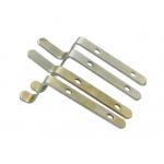 Кронштейны - крючки для крепления москитных сеток (комплект 4 шт)