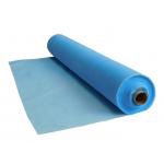 Москитная сетка полиэфирная 150 см голубая