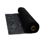 Москитная сетка полиэфирная 150 см черная