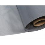 Полотно москитной сетки Антипыльца Poll-tex, шир. 1,6м серая
