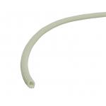 Шнур натяжной для москитной сетки 5 мм, цвет белый