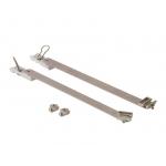 Ножницы фрамужные, NEWTEC, 250 мм, 02042000K