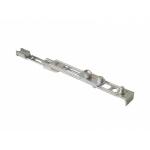 Шпингалет поворотно-откидной MM 470-1750 мм, (2 части)