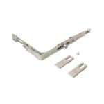 Переключатель угловой ECO + 2 пластины + 1 винт (4 части) 400-430 мм, 1 VZ