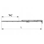 Ножницы ECO 431-600 мм
