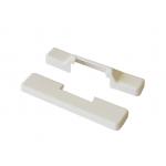 Комплект накладок среднего прижима Maco, цвет белый