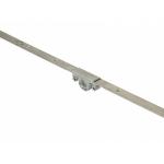 Запор основной поворотно-откидной константный Internika, 1801-2000 мм, цапфы 2R