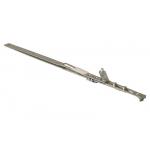 Ножницы на створке Internika, 325-610 мм