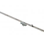 Запор основной поворотно-откидной средний 15 FAV Тип 80 1V 801-1200