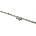 Запор основной поворотно-откидной средний Internika, 1401-1800 мм, цапфа 1R