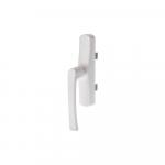 Ручка для алюминиевых окон с ригелями АРР-01 для серии Р400 (7CR/41)