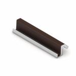 Уплотнитель для деревянных дверей Schlegel Q-Lon 3078