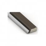 Уплотнитель для деревянных окон Q-Lon 3053  коричневый