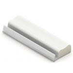 Уплотнитель для деревянных окон Schlegel Q-Lon 3053 белый