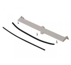 Клапан приточной вентиляции Air Box Comfort Комфорт белый