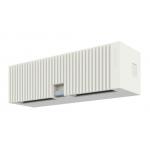 Стеновой приточный вентиляционный клапан Norvind Optima
