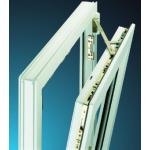 Комплект поворотно-откидной фурнитуры Ворне для пластикового окна