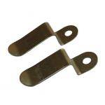 Поворотный крючек для внутрипроемной москитной сетки (2 шт.)