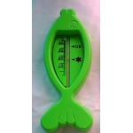 Термометр для воды в ванной Рыбка