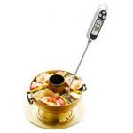 Термометр  - щуп цифровой электронный для мяса ТЕ-118